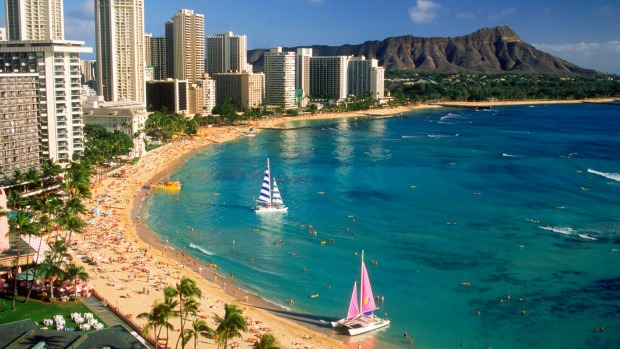 54fc3959 The number one thing Aussies like to do in Hawaii: A guide to the best  places to shop