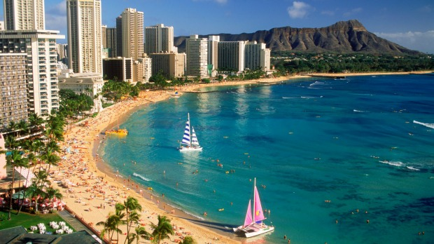 6b5bc4cc228 The number one thing Aussies like to do in Hawaii  A guide to the best  places to shop