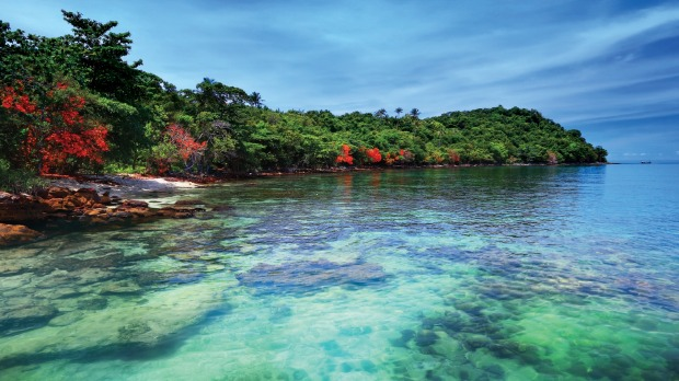 Alila Villas Koh Russey will open in the first quarter of 2017, bringing a world class luxury resort to Cambodia's ...