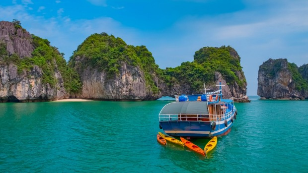 Is Vietnam a good holiday destination?