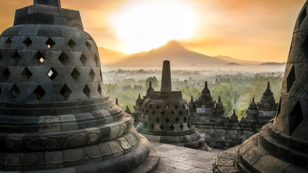 The Most Amazing Man Made Structures In Asia