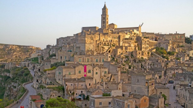 Matera Italy Travel Guide The Third Oldest Continually