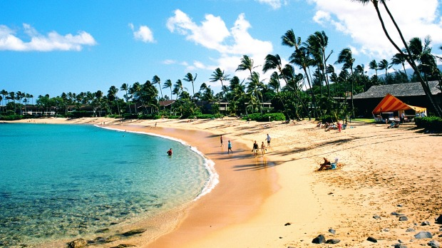 When in Maui, it's well worth veering away from the beaches and heading to the lush slopes of Mount Haleakala.