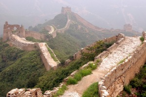 See the Great Wall on a 14-day China tour.