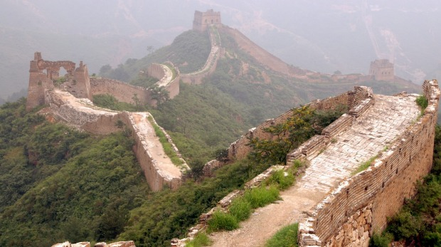Best Of China Tour Gadventures