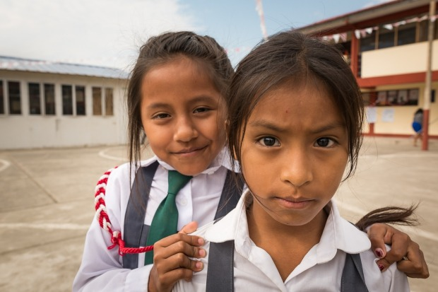Volunteer work in the remote jungle community of Pillcopata Peru. After years of working with NGO's in this region, this ...