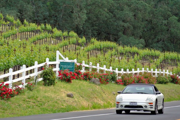 Napa Valley: Silverado Trail. Only a couple of hours' drive north of San Francisco, the Napa Valley has reigned as among ...