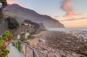 Tintswalo Atlantic is a beautiful property in a spectacular location.