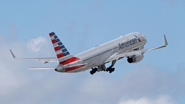 Flying with American Airlines, the largest airline in the world (by fleet size), makes you feel part of a well-oiled machine.
