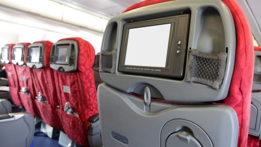The era of the seatback entertainment screen could be over.