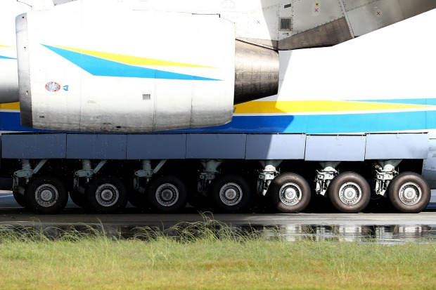 Antonov An-225 Mriya. Built by the Soviet Union, the Antonov An-225 Mriya is the largest, heaviest aircraft to fly. The ...