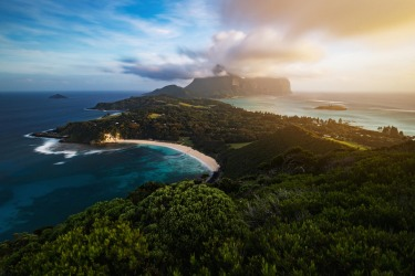 Earlier this year I discovered a local gem, Lord Howe Island, with pristine beaches, stunning lookouts and a laid back ...