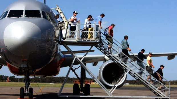 """Claims that Jetstar is """"the world's worst airline"""" are overblown."""