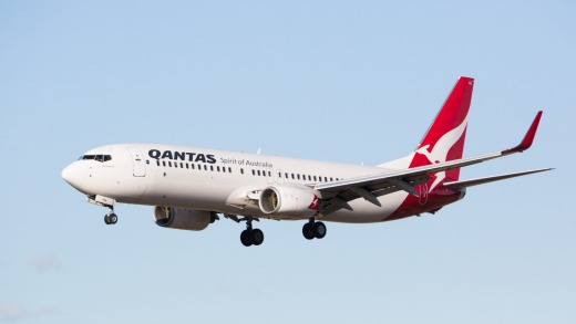 Zoran Ivanovic made two claims against Qantas in VCAT.