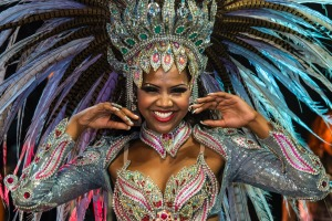 Carnival in Brazil is a multi-day celebration that engulfs cities in a riot of dancing and drinking.