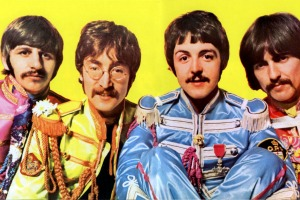 The Masters of Sgt Pepper. Giveaways by Kay Stewart. Pub date: Jan 15, 2017. Mmag.