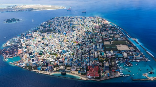 Travel Guide And Things To Do In Male The Maldives A Three