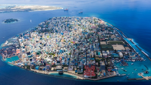 Things To Do In Male The Maldives A Three Minute Guide
