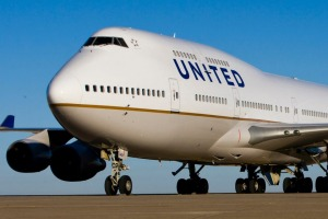 United Airlines will stop flying jumbo jets this year, earlier than originally planned.