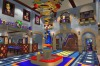 LEGOLAND CASTLE HOTEL. OPENING: October. Legoland Windsor Resort sees the opening of a hotel full of themed room types – ...