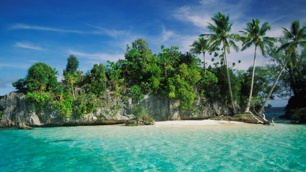 exclusive to five star tourists only palau micronesia wants to ban