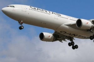 How did Qantas fare in this year's World Airline Awards rankings?