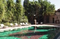 Jardin des Douars, outside Essaouira, is the perfect place to lose a day.
