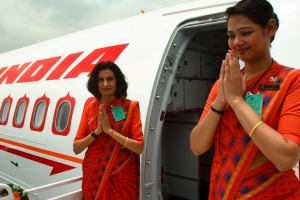 Air India will have rows reserved exclusively for women from January 18.