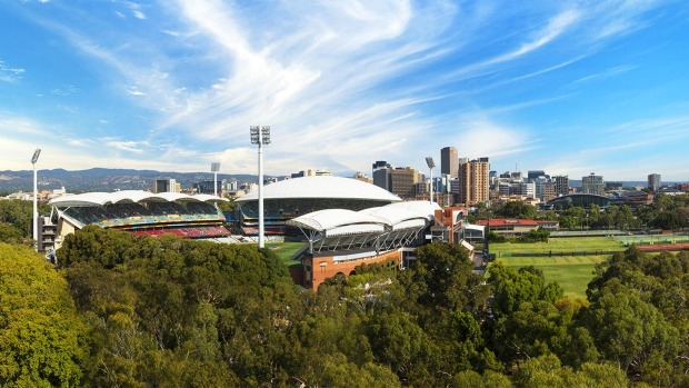 Adelaide Oval: From Rolling Stones, to cricket and AFL, the new Oval's grounds.