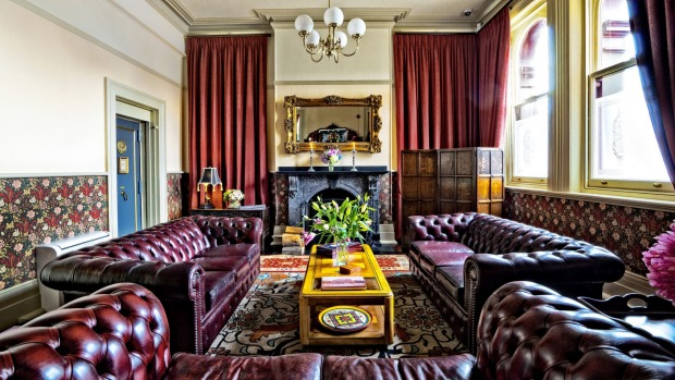 The Old Bank Hotel Review Mittagong Southern Highlands A Great Weekend Retreat From Sydney Or