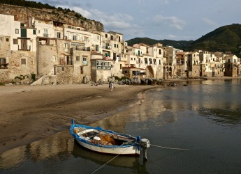 Cefalù is a popular tourist resort on Sicily's northern coast recorded for the first time around 400BC, but most famous ...