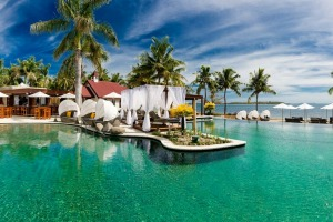Sofitel Fiji Resort & Spa.