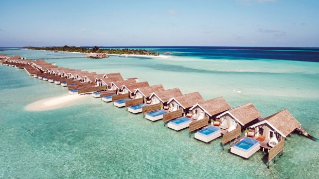 Lux South Ari Atoll Maldives The Experience That Every