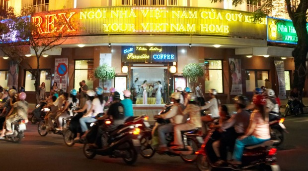 Finding last minute accommodation in Vietnam