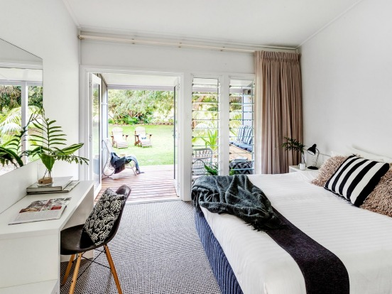 Pinetrees Lodge, voted Australia's best hotel on TripAdvisor earlier this year, has all-inclusive five-night packages ...