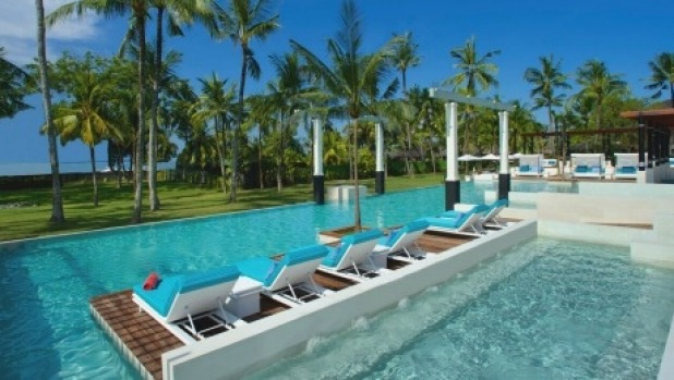 Travel Deal Club Med Bali Nusa Dua Seven Night All Inclusive Package