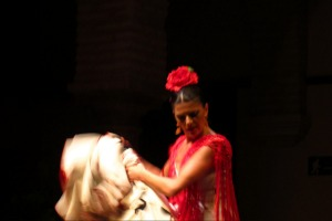 Seville is the birthplace of flamenco.