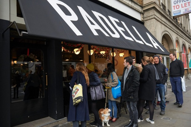 So well, in fact, that there are queues around the block near Padella pretty much every night as patrons seek to get ...