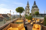 Best in the world: Aria Hotel in Budapest.