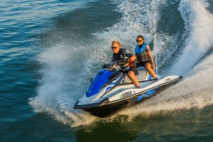 Jet ski thrills with Gold Coast Water Sports.