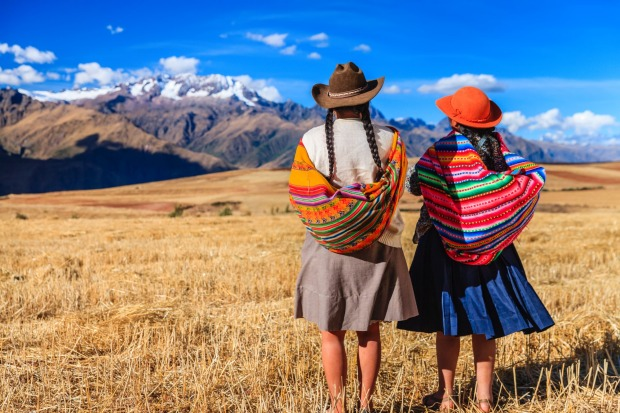 South America private jet tour of top destinations: Does