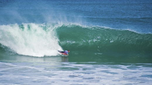 For all levels ... there are plenty of surf schools in the Fleurieu Peninsula.