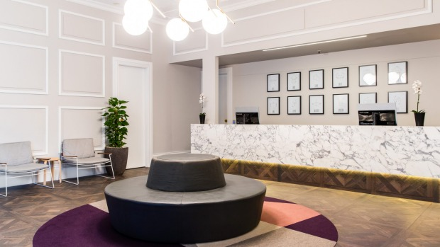 The Ultimo: World's first astrology hotel opens in Sydney