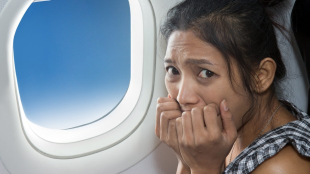 Is flying really the safest form of transport?