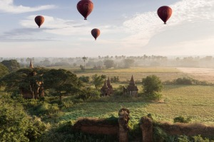 Myanmar, the new darling of the adventure travel set, has plenty to attract visitors but away from tourist hotpots there ...