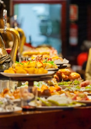 This year, the 195 members of the United Nations will vote on whether tapas deserve to be added to UNESCO's Intangible ...