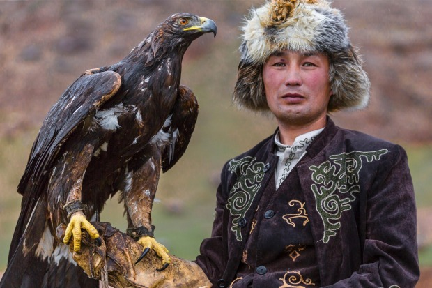 THE SILK ROAD, CENTRAL ASIA. Traders have been making the journey between Asia and Europe since the time of the Roman ...