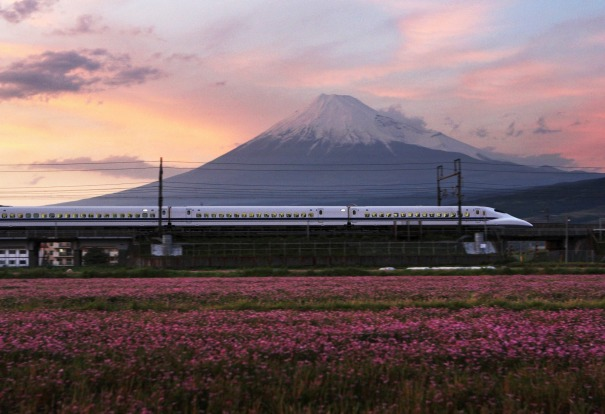 Japan has been the trailblazer in the development of high-speed rail travel, setting a benchmark for innovation and ...