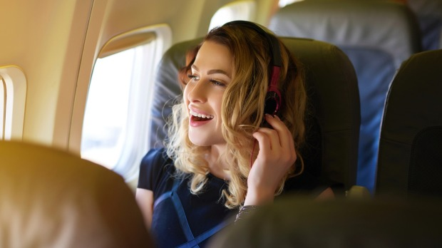 A huge range of entertainment options will now be available on Qantas domestic flights.