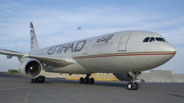 Etihad Airways flies once daily from Abu Dhabi to Casablanca.